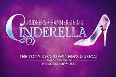 Cinderella Theatre Show - Wednesday 22nd December 2021 via Southern Highlands