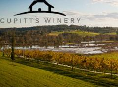 Christmas Luncheon at Cupitt's Winery - Thursday 10th December 2020 - Southern Highlands via Nowra