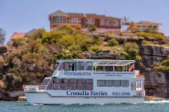 Cronulla Christmas Lunch Cruise  - Wednesday 1st December 2021 via Southern Highlands