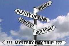 Kennedys Tours Mystery Trip - Sunday 4th October 2020 via Southern Highlands