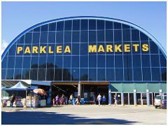 Parklea Markets, Sydney - 11th May 2019