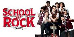 School of Rock Musical  - Saturday 30th November 2019 via Albion Park