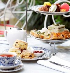 High Tea & Tour of Vaucluse House - Wednesday 15th September 2021