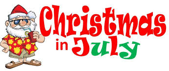 Christmas In July Clipart Free.Northern Tasmania Xmas In July 22nd July 2018 Fly Coach Fly