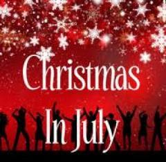 Xmas in July Luncheon & Show  - Gardens on Forest - Thursday 18th July 2019