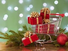 Christmas Shopping Trip - Miranda Fair - Thursday 25th November 2021