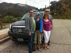 Vegas to Hollywood - Santa Monica - Beverly Hills - Private VIP SUV tour