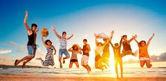 Vegas to Hollywood - Santa Monica - Beverly Hills tour (Group Rate)