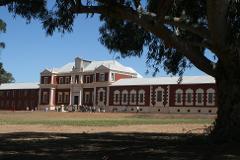 New Norcia – Australia's only monastic town