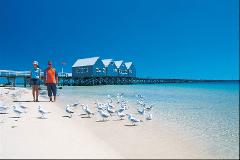 Busselton Jetty, Underwater Observatory & Tastings Tour