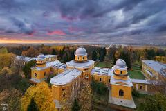 Russia - Tracing the Golden Years - September 21 - 3 October 2020 / with FRED WATSON