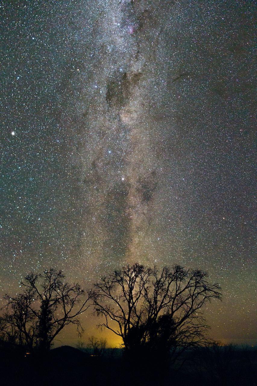 Sky & Telescope –  AUSTRALIAN OBSERVATORIES  1 - 9 October 2019  ** Waitlist only **