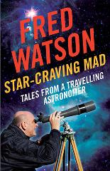 Star Craving Mad - signed by Fred Watson