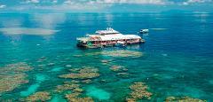 Sky & Telescope –  GREAT BARRIER REEF PreExtension Tour - 28 Sep - 1 Oct   **REGISTRATION**