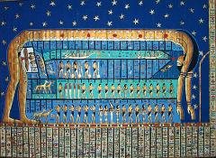 EGYPT & THE ANCIENT SKY with Fred Watson - 4 - 13 March 2018  / Egypt // SOLD OUT