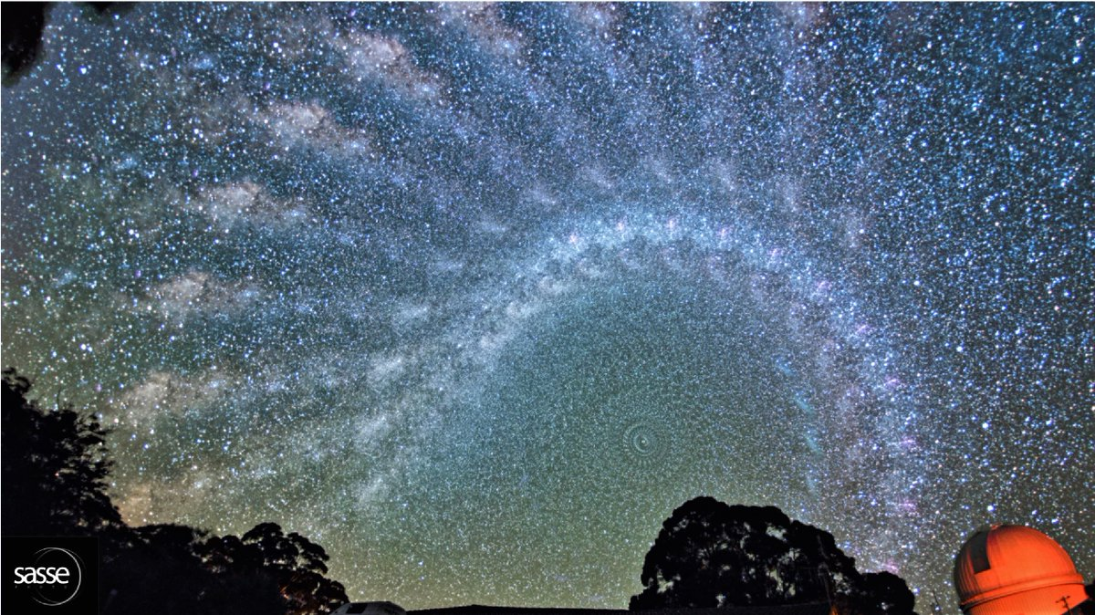 SOLD OUT - SORRY Warrumbungle Dark Sky Park Launch - 29 September
