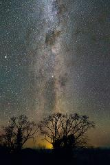 SOLD OUT - Queens Birthday at Siding Spring Observatory - 8 - 11 June, 2018 (Independent)