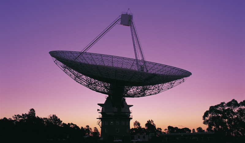 AUSTRALIAN OBSERVATORIES  18 - 26 September 2020