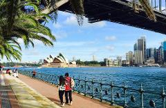 Sydney City 6 Hour Private Tour