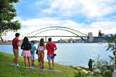 Sydney City Full Day Private Tour