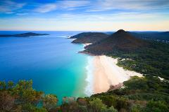 Port Stephens Private Day Tour