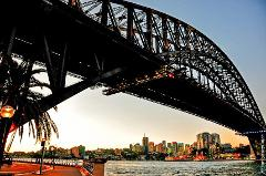 Sydney City Half Day Private Tour