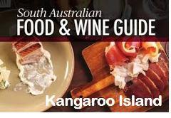 Kangaroo Island Food/Wine & Produce Tour - Full Day (EX Penneshaw)
