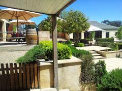 Full Day Tour - Adelaide Hills Tour