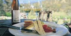 Gourmet Food & Wine Tour Clare Valley - EX Adelaide CBD, Glenelg & Hahndorf