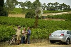 Clare Valley & Barossa Valley Food and Wine Tour