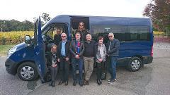 Day Tour -- Cleland Wildlife Park, Adelaide Hills & Hahndorf