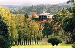 1/2 Day Tour - Hahndorf & Adelaide Hills - EX Adelaide, Glenelg & Hahndorf