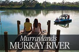 TRANSFERS - Murraylands & Surrounds
