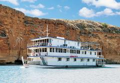 River Murray  Lunch Cruise & Adelaide Hills/Hahndorf Tour