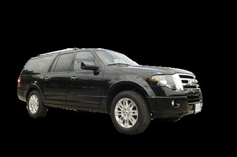 VIP Private Tour SUV