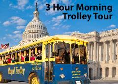 Trolley Morning Tour