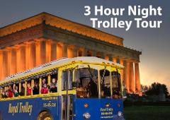 Trolley Night Tour