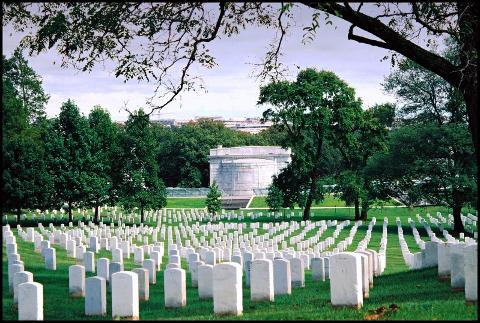 VIP Private Tour - Arlington Plus Private Tour  (8hrs)