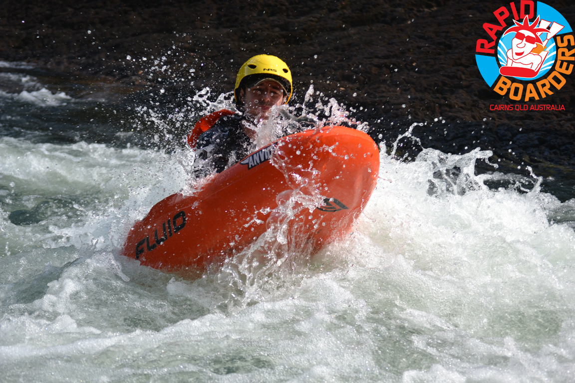 Tully River Full Day River Boarding Tour