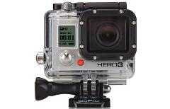 Single Go Pro Hire