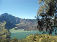 2 Days 1 Night Rinjani Crater Rim Trek
