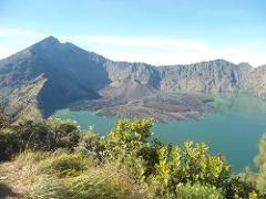 4 Days 3 Nights Crater Rim Lake and Summit