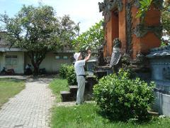 Lombok City Tour