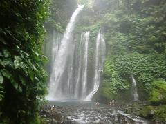 Lombok Waterfall Tour