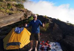 2 Days 1 Night Rinjani Crater Rim Summit Attempt