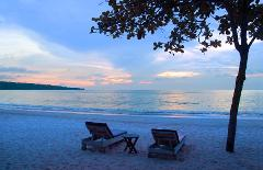 Bali Lombok Gili Islands Tour Package