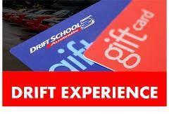 GIFT VOUCHER - DRIFT INTRODUCTORY CLASS