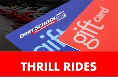 GIFT VOUCHER - THRILL RIDES