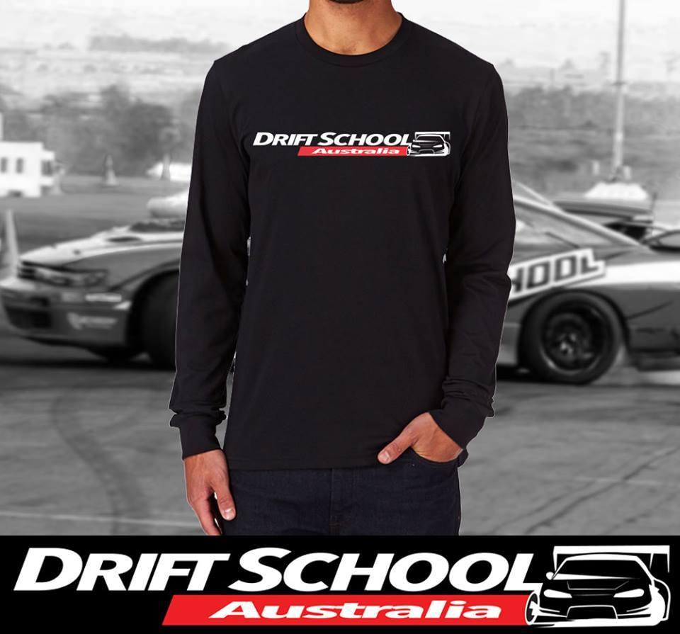DSA Long Sleeve T-Shirt