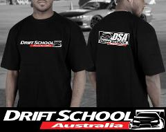 DSA Short Sleeve T-Shirt